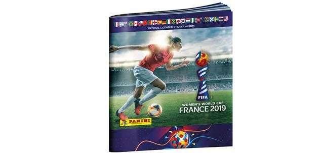 Panini Women/'s World Cup 2019-Montpellier sedes y estadios Nº 12