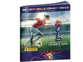 FIFA WOMEN'S WORLD CUP FRANCE 2019